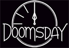 Doomsday Mobile Logo