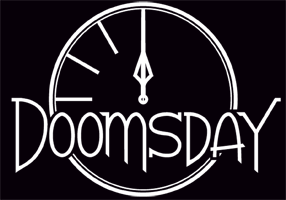 Doomsday Mobile Retina Logo